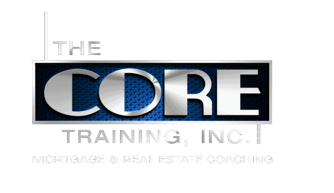 The CORE Training Inc. Sales Mega Marathon Event