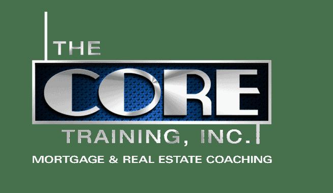 The CORE Training Inc. Mortgage and Real Estate Sales Mega Marathon Event